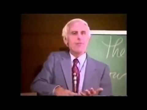 Jim Rohn Personal Development Seminar