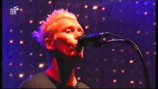 Die Ärzte - LIVE Taubertal Festival 2004 - 03 - Mach die Augen zu