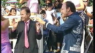 [HQ] - Michael Holm & Olaf Henning - Nur ein Kuss Maddalena - ZDF - 2001