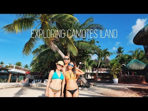 Things To Do In Camotes- Issaplease