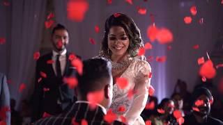 Akanksha & Karan  BIG Toronto Engagement Party