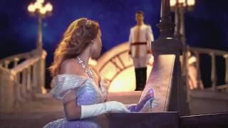 """Рекламный ролик для мюзикла """"Золушка"""""""