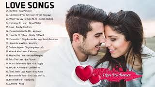Koleksi Lagu Cinta Romantis - Lagu Cinta Inggris Yang Indah Terbaik Tahun70's80's90's - HQ Audio
