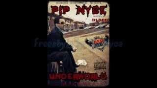 Deadly Comb Freestyle by Pip Nyce
