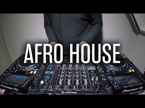 Afro House Mix 2018 | The Best of Afro House 2018 by Adrian Noble