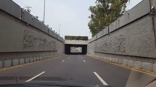 New Canal Expressway Faisalabad