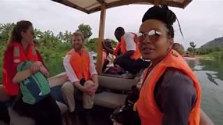 UMass-Boston IGERT to Rwanda Part 2