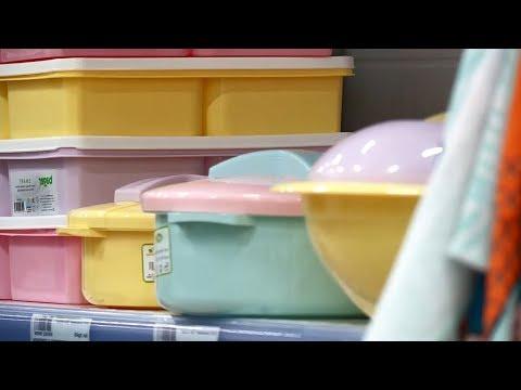 Контейнеры для еды: тестируем пластиковые, стеклянные и термоланчбоксы