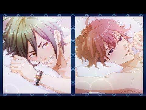 Zanki Zero: Last Beginning - Ryo X Zen Bonding & Bedtime Events (English) [PS4]