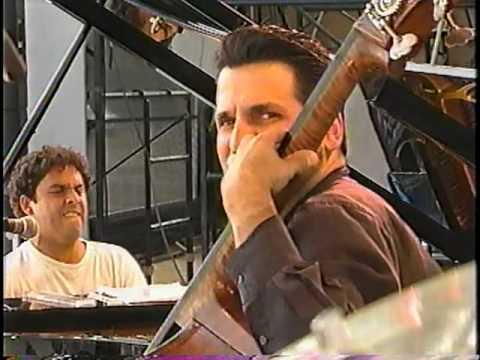 Joey Calderazzo Trio / Mikell's (1992)