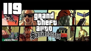 GTA: San Andreas Remastered: Part 119: Los Desperados