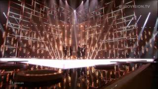 Repeat youtube video Basim - Cliche Love Song (Denmark) LIVE Eurovision Song Contest 2014 Grand Final
