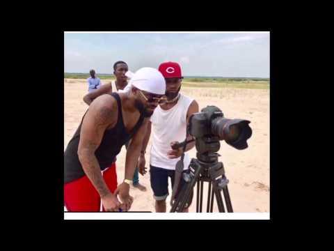 Fally ipupa le tournage de son nouveau clip 2017