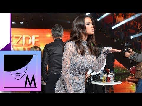 Milica Pavlovic - Tango - Novogodisnji ZG Specijal - (TV Prva 31.12.2017.)