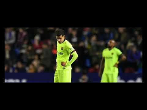 Barcelona, contra la pared en la Copa del Rey