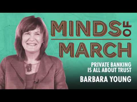 Private Banking is All About Trust | Barbara Young, TIGER 21 Member & CEO of Cypress Wealth Advisors