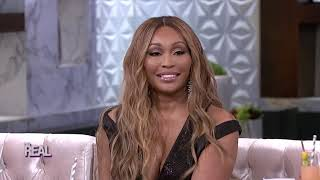 FULL INTERVIEW PART ONE: Cynthia Bailey from 'The Real Housewives of Atlanta'