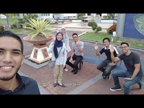 Retail Experience in Brunei