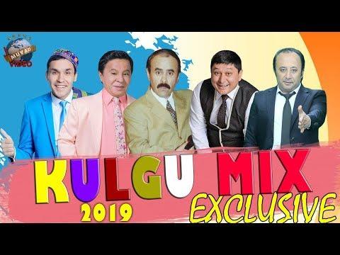 Kulgu MIX 2019