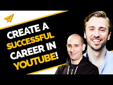How to Make MONEY as a YouTube ARTIST ft. @PeterHollens
