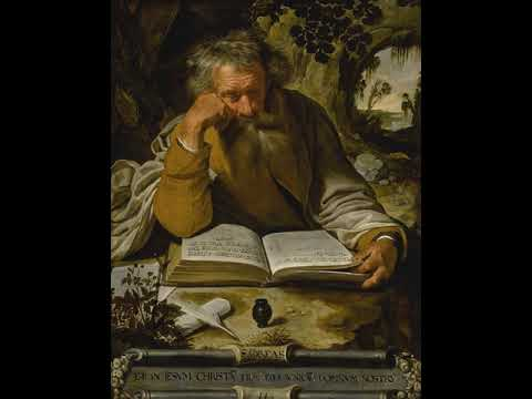 Andrew the Apostle | Wikipedia audio article
