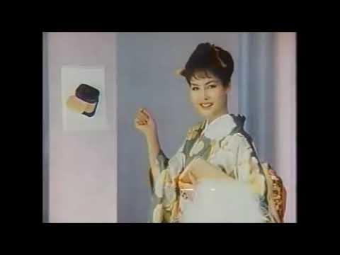 アンジェラ・ハリー 資生堂 CM スチル画像。CM動画を再生できます。