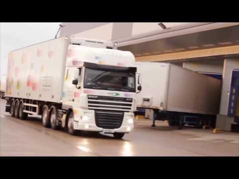 Teva UK | Distributing our medicines