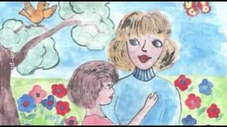 «Мандри Пiзнайки» и библиотека «Мальвина» проводит детский конкурс к 8 Марта