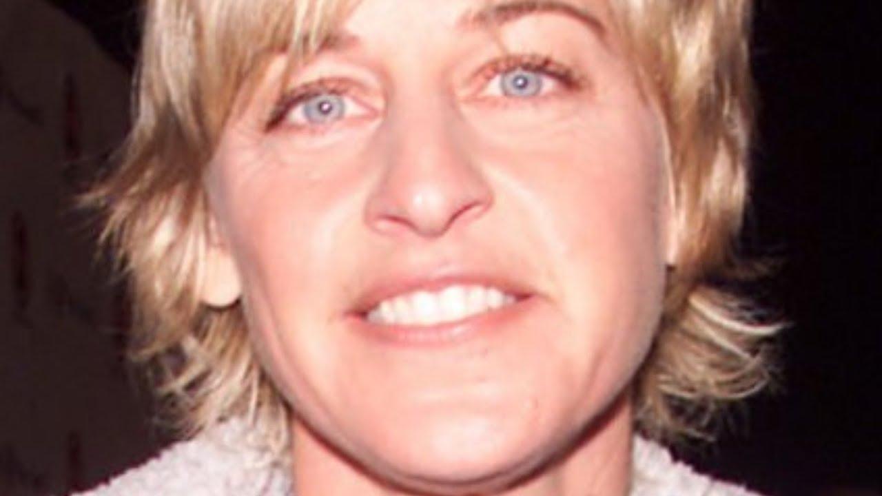 Inside Ellen DeGeneres' Most Controversial Moments