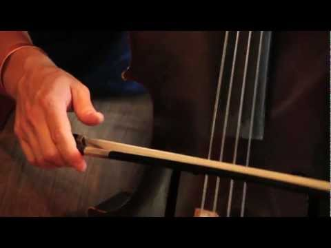 Ben Sollee - Something Somewhere Sometime (Sleepover Shows)