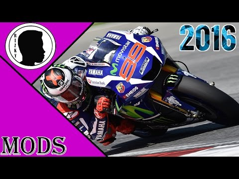 MotoGP 2 With MOD 2016 PC Game + Download Link