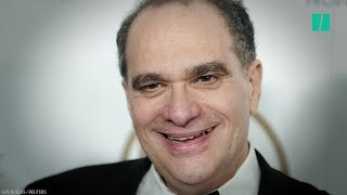 Bob Weinstein Accused Of Sexual Harassment
