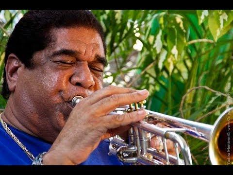 Chapotín: Cuba's greatest Trumpet Player?
