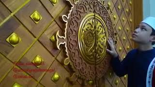 Download Alwin assegaf sholawat qomaru