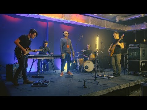 Live session#3 - Groove party /Human Nature (Michael Jackson)
