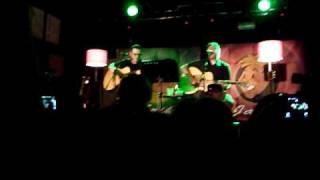 Bowling For Soup - Phineas And Ferb Live Acoustic Birmingham O2 Academy