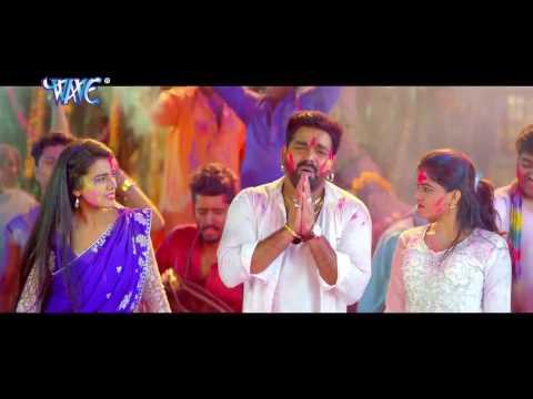 2017 की सबसे हिट फिल्म SATYA Pawan Singh, Akshara Trailer Superhit Bhojpuri Film HD
