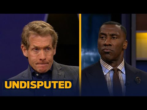 Skip and Shannon talk Lavar pulling LiAngelo Ball out of UCLA | UNDISPUTED