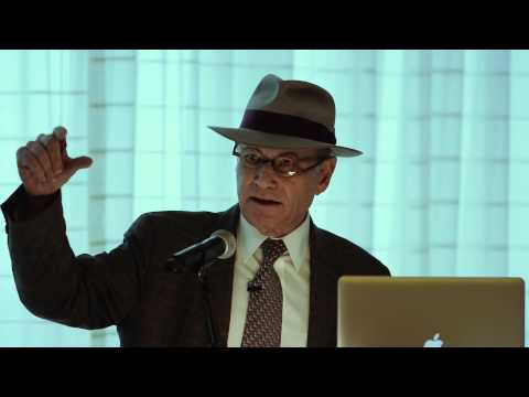 Sustainable Investing and Environmental Markets - Dr. Richard Sandor