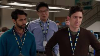 SILICON VALLEY - THE ULTIMATE HACK