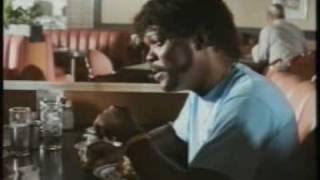 Pulp Fiction - The Short Version(fuck)