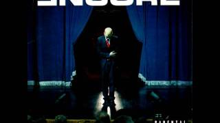 Eminem - Encore / Curtains Down