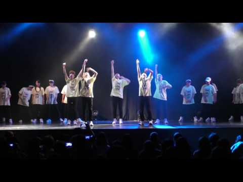 RUDE BOX(WAN-CHAN number) / PROJECTわっしょい vol.3 DANCE SHOWCASE