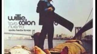 Willie Colón - Che che colé