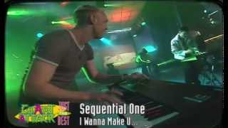 Sequential One - I wanna make you 1997