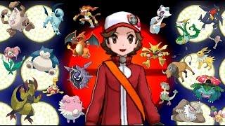 Cómo DISEÑAR el Equipo Pokémon Perfecto [Tutorial-Diseño]