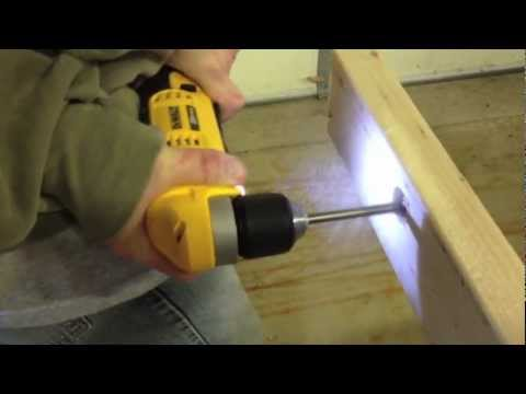 DeWALT 20V MAX Lithium Ion Reciprocating Saw Kit - DCS380L1 - DEWALT Tools from YouTube · Duration:  2 minutes 15 seconds
