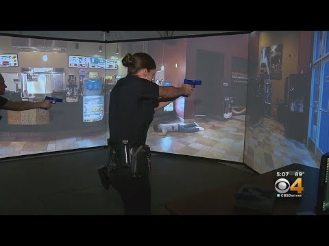 More Opportunities For Women In The Denver Police Department