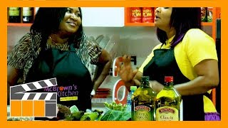 McBrown's Kitchen with Akyere Bruwaa | SE08 EP05