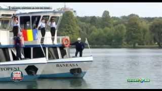 Radu VALAHU - &quotOMUL RECORD&quot - Trage doua vapoare de 120 tone